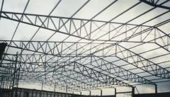 Formatos Estruturas Metálicas - Foto 7