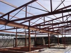 Formatos Estruturas Metálicas - Foto 6