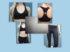 Recovery tecido tecnologico para atletas 30%  de elastano [aumenta a compressao e diminui a celulite