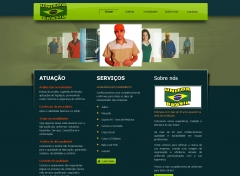 Website Unifor Brasil Profissional em Paulinia/SP