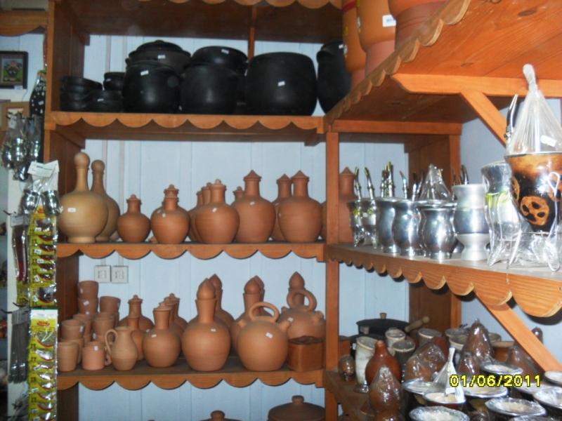 foto fabrica ceramica: