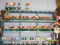 Baroni artesanatos peÇas de gesso cerÂmica vasos de barro e peÇas de madeira em campo largo - foto 13
