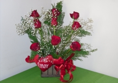 Emerson's flores arranjos florais e presentes - foto 7