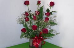 Emerson's flores arranjos florais e presentes - foto 3