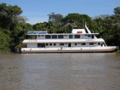 Barco almirante