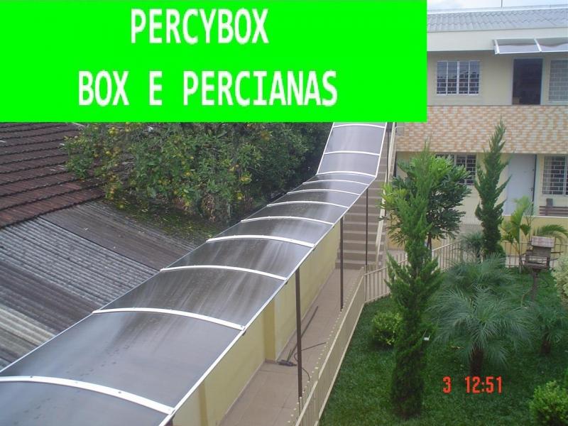 PERCYBOX PERSIANAS TOLDOS E BOX EM CAMPO LARGO