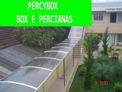 Percybox persianas toldos e box em campo largo - foto 14