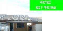 PERCYBOX PERSIANAS TOLDOS E BOX EM CAMPO LARGO - Foto 17