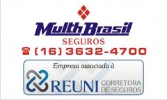 Multh brasil corretora de seguro ltda