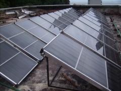 Padrao solar sistemas alternativos de energia aquecedor solar aquecimento solar venda e instalaÇÃo de aquecedores solar em campo largo - foto 22