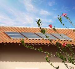 Padrao solar sistemas alternativos de energia aquecedor solar aquecimento solar venda e instalaÇÃo de aquecedores solar em campo largo - foto 3