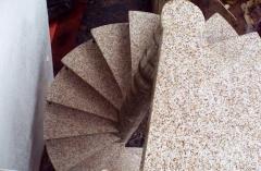 Escada em fulget