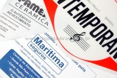 Etiquetas Adesivas Etiquetas Brasil