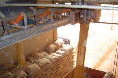 Sistema de pré carregamento a granel