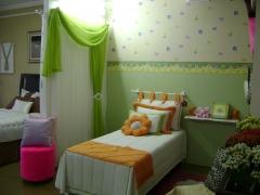 Angela decoraÇÕes cortinas persianas almofadas papel de parede colchas sancas de isopor em campo largo - foto 19