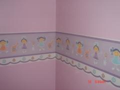 Angela decoraÇÕes cortinas persianas almofadas papel de parede colchas sancas de isopor em campo largo - foto 3