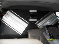 Invas�o sound car som automotivo acess�rios insulfilme e alarme em campo largo - foto 13