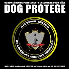 Foto 163 alarme e monitoramento - C.o.m dog Protege