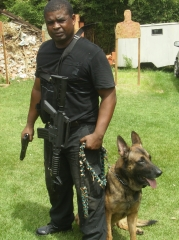Foto 164 alarme e monitoramento - C.o.m dog Protege