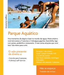 Foto 1 publicidade e marketing no Mato Grosso do Sul - Inovar Presentes  -  Experiências - Campo Grande-ms