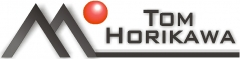 Logo tom horikawa