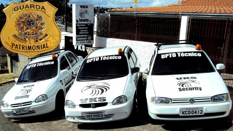 Jm Alarmes e Portões Eletrônicos Ltda - São Francisco