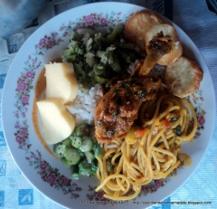 Culinária do Norte de Minas Gerias. cozinhandocombernadete.blogspot.com/