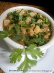 Receitas de inverno, receita Juninas. cozinhandocombernadete.blogspot.com/