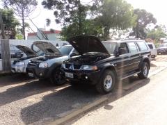 Especialista em inje��o eletr�nica diesel em nissan, pajero, l-200, mazda, s-10 e  todas as pick-up
