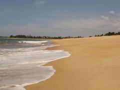 Esta praia e 10 minuto