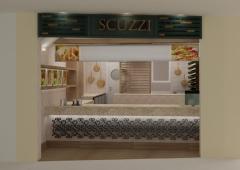 Restaurante scuzzi - shopping iguatemi