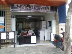 Loja mont móveis(montamos/vendemos e trocamos)