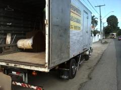 Lm transportadora & mudanÇas - foto 14