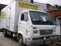 Lm transportadora & mudanÇas - foto 1