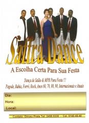 Poster banda saffra