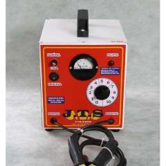 Carregador de bateria portatil 50a jts carregadores