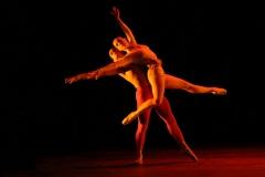 Ballet romanza- graziela mariconi e itamar matos