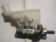 Freio cilindro mestre