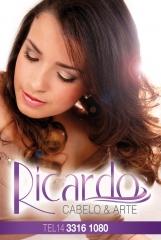 Ricardo cabelo e arte - marilia - sp - foto 16
