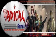 Radical games lan house -avenida luiza nascimbene 691 - vila celeste / ipatinga-mg (31) 3827-1680