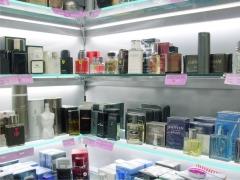 Gloss cosméticos e perfumaria - araucária