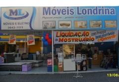 Móveis londrina loja de móveis modulados em araucaria  - foto 5