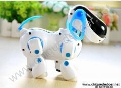 Cachorro robô