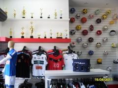 Fada madrinha sports artigos esportivos - foto 16