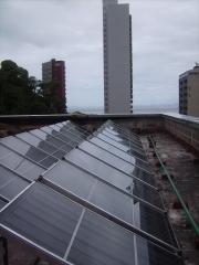 Padrao solar sistemas alternativos de energia aquecedor solar aquecimento solar venda e instalaÇÃo de aquecedores solar em campo largo - foto 1