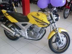 Hernando motos em araucaria - foto 13