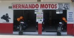 Hernando motos em araucaria - foto 9