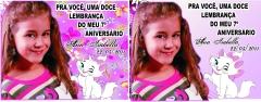 Adore comunicaÇÃo visual grafica adesivos cartao de visita banners em araucária - foto 2
