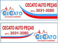 Adore comunicaÇÃo visual grafica adesivos cartao de visita banners em araucária - foto 12