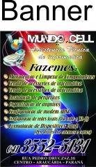 Adore comunicaÇÃo visual grafica adesivos cartao de visita banners em araucária - foto 3